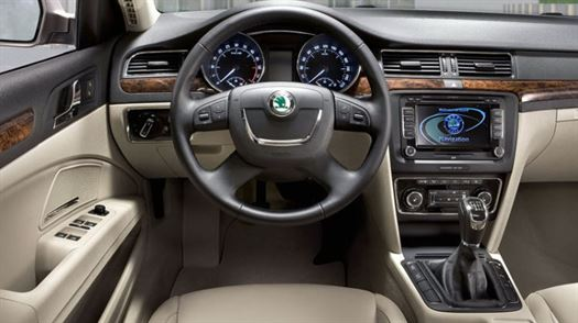 Skoda-Superb-interior