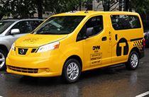 Nissan Yellow