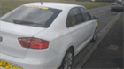 Seat Toledo 1.6Tdi Available After Sep 23rd For Full Track Manchester Plated