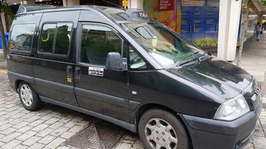 peugeot e7 1.9 diesel-c