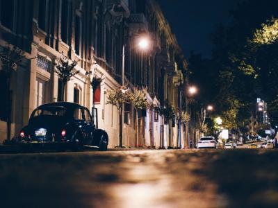 Lancaster taxicab driver rapes a passenger