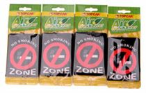 Mix Air Fresheners Hanging Style Pack Of 40 Various Flavors