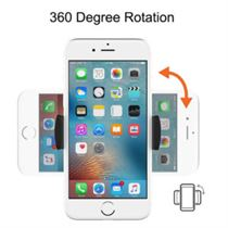 Car Phone Holder For IPHONE – Vent Mount 360 Degree