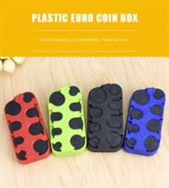 Coin Dispenser GBP/USD/EUR