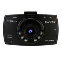 Dash Cam Loop Recording Plus Night Vision 1080p HD