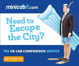 Taxi Ride Comparison