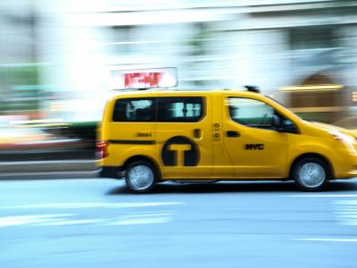 Taxi suicide rates may increase if congestion pricing is introduced