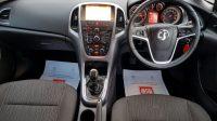 2015 15 VAUXHALL ASTRA 1.6 TECH LINE CDTI ECOFLEX S/S 5d 108 BHP [ £0 ROAD TAX ]