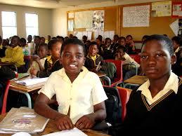 Minibus Taxi Driver kills three schoolchildren in fatal accident