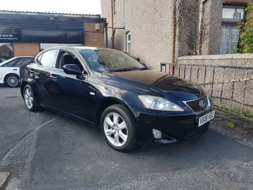 LEXUS IS 220D IS 220D